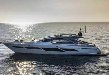 2018Pershing 9X - $7,725,250 boat for sale, photos and specifications