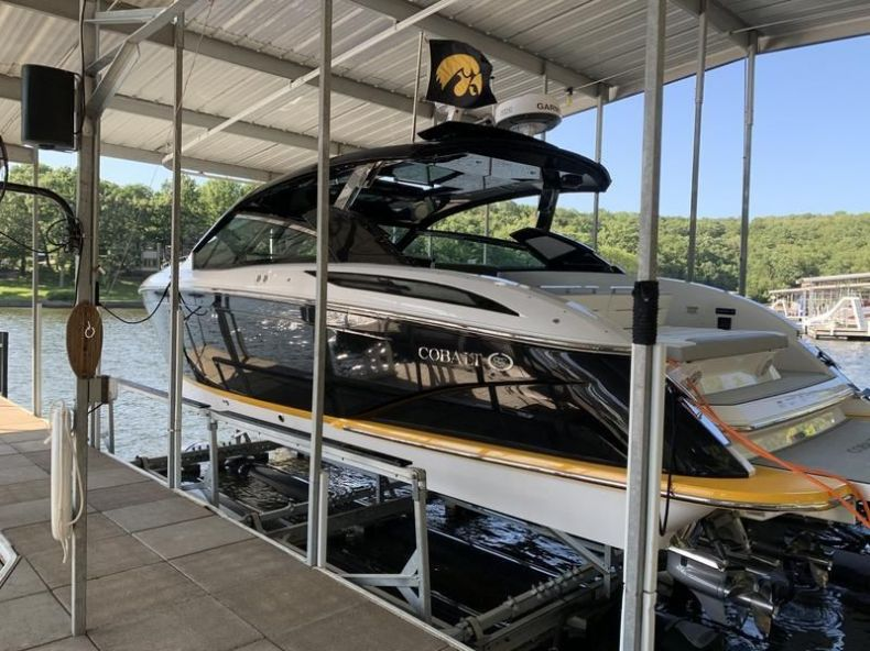 2019Cobalt A36 - $368,000 boat for sale, photos and specifications