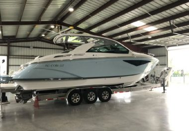 2020Cobalt A 36 - $449,995 boat for sale, photos and specifications